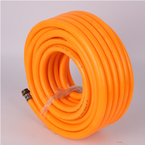 China Trusted Soft Agricultural Braided Hose Factory