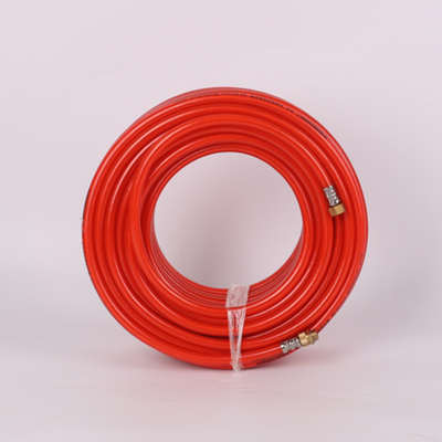 Soft Agricultural Three Layers Spray Hose Factory