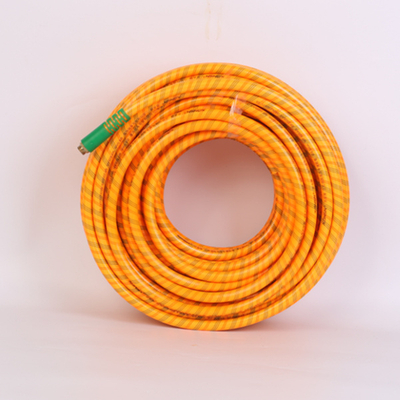 China PVC Five Layers Agricultural Spray Hose Manufacturer